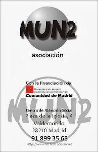 Asociación MUN2