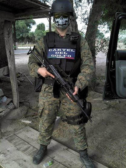 fotos sicarios tamaulipas