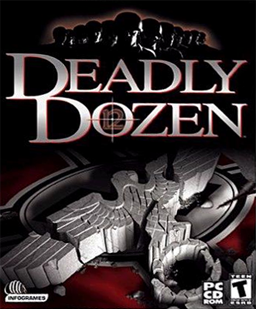 Download Deadly Dozen RIP PC Game EnterUpload img 2