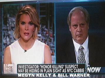 VIDEO FOX NEWS TRACKS YASER SAID TO NYC