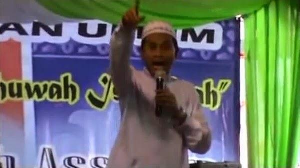 Download Ceramah KH Anwar Zahid MP3 Rupiah Bukan Segalanya