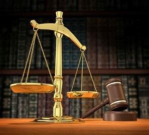 Kasus hukum aneh di Peradilan Indonesia