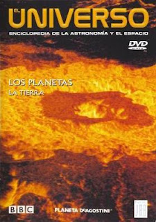 Documental : Los Planetas – la Tierra