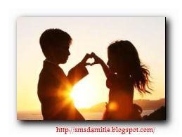 Citation amitié vs amour