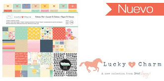 Nueva Colección Lucky Charm