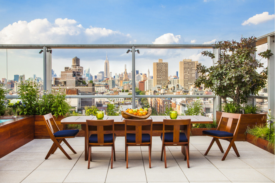 STRIBLING LISTING: 350 WEST BROADWAY Soho
