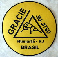 Gracie Humaita - Rio Gear