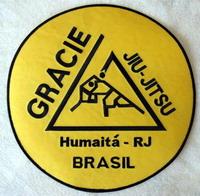 Gracie Humaita - Rio Gear