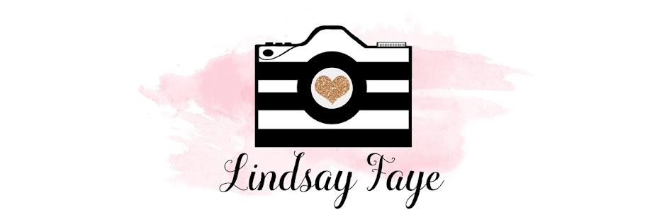 Lindsay Faye
