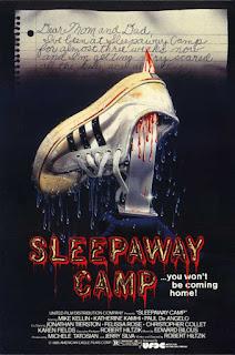 Watch Sleepaway Camp (1983) movie free online