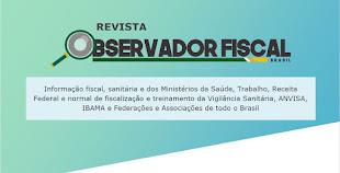 A INFORMAÇÃO PRECISA DA ÁREA FISCAL E TRIBUTÁRIA ESTÁ AQUI: