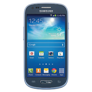 Verizon Samsung Galaxy S3 Mini SM-G730V