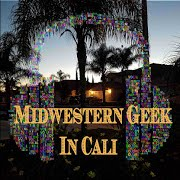 Midwestern Geek In Cali