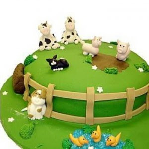 Birthday Cake Decorations For Kids | Birthday Cake ...