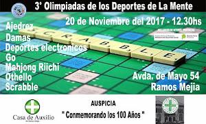 20 de noviembre - Argentina