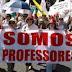 Professores irão realizar movimento para cobrar aplicação do piso salarial em Limoeiro