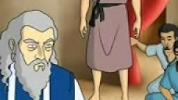 Kisah Nabi Yusuf as.