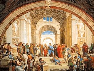 الفلاسفة الهيلينيستيين
