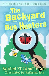 The Backyard Bug Hunters
