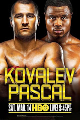 (KO, 3-1) Who wins the light heavyweight championship bout between Krusher Kovalev and Jean Pascal?