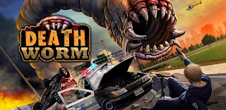 Death Worm android