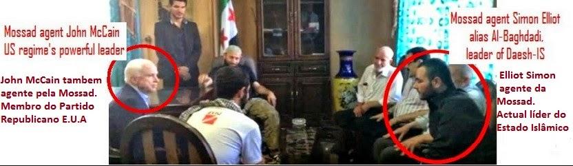 estado islamico mossad elliot simon