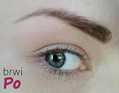 eyebrow pencil Solone