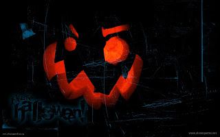 Halloween HD wallpapers - 064