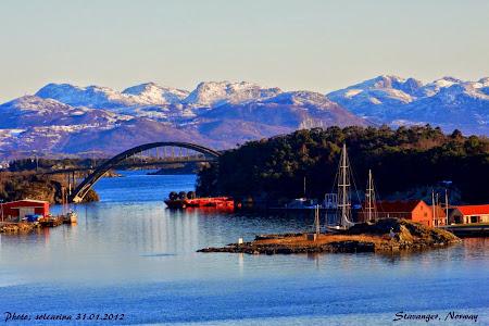 Stavanger 31.01.2012
