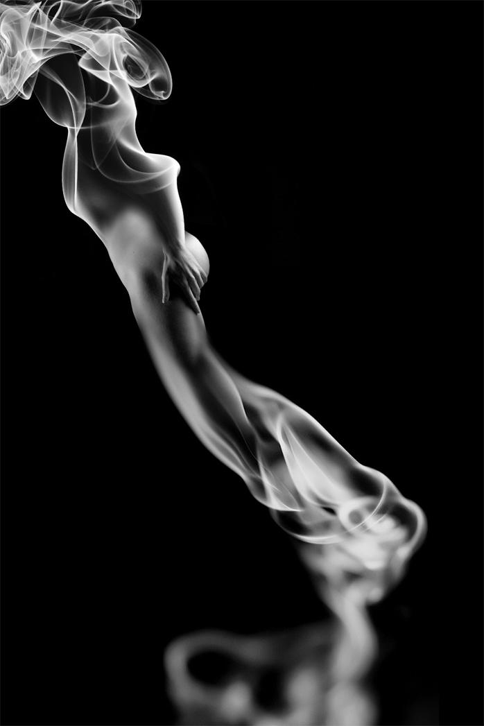 Stefano Bonazzi. Smoke. Fotografía | Photography