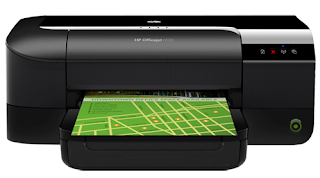 HP Officejet 6100 All One Printer Driver Download