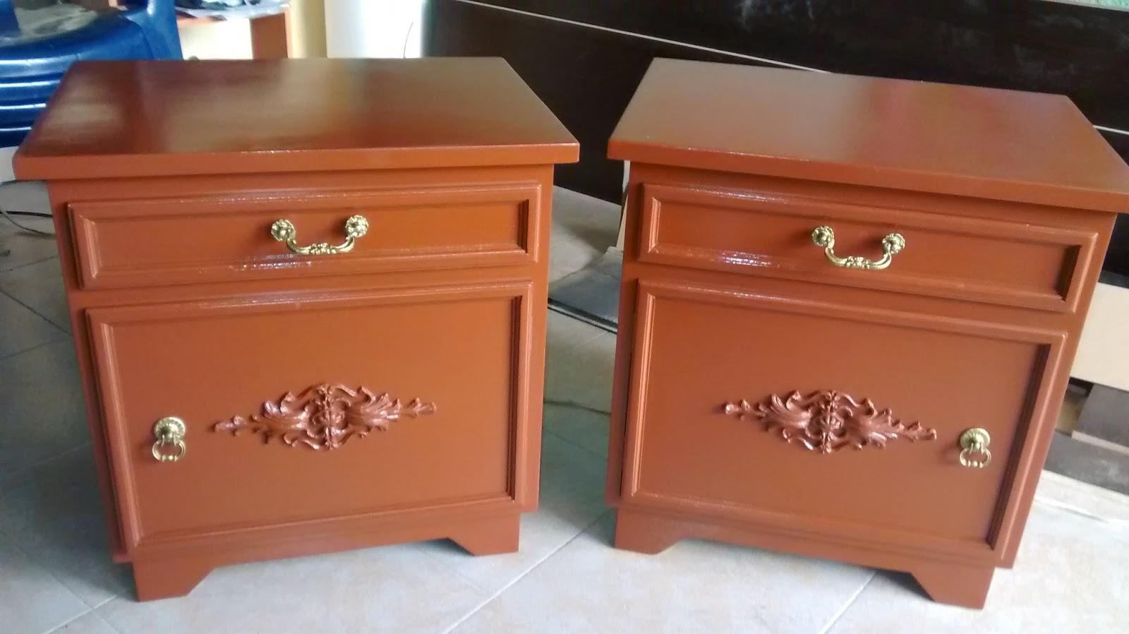 Galeria arte y dise o madekids restauracion de muebles for Restauracion de muebles