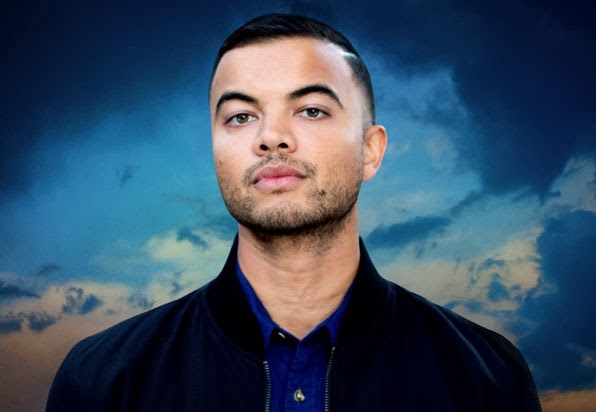 Guy Sebastian Rilis Single Like A Drum