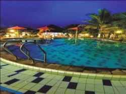 Hotel Kolam Renang di Puncak - Rizen Premiere Hotel