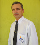 PROFESSOR DA EBD- PR. CHAGAS