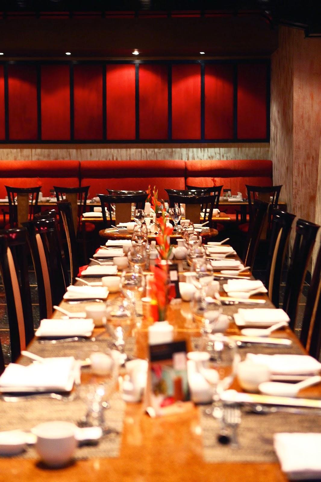 Taipan restaurant medan wedding