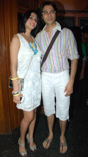 Shilpa and Apoorva Agnihotri