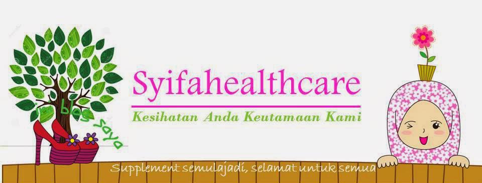 Kesihatan Anda Keutamaan Kami