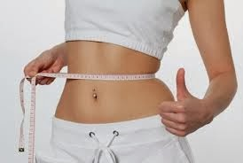 tips cara mengecilkan perut
