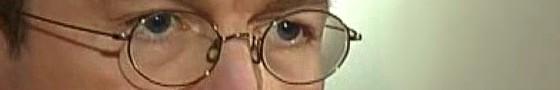 Rücktrittsrede Guttenbergs – Screenshot Video ARD