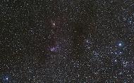 Nebulosas en carina