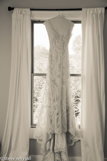 868 Vineyard Wedding Dress Vintage Style