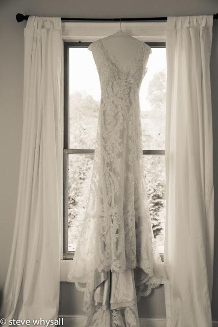 868 Vineyard Wedding Dress Vintage Style
