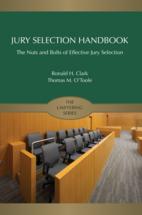 Jury Selection Handbook