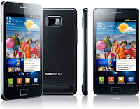Harga dan Spesifikasi Samsung Galaxy S2