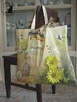 EcoBag Bolsa em Canvas