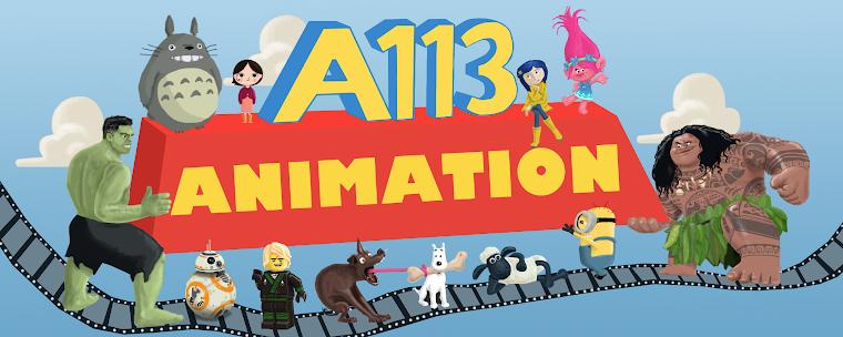 A113Animation