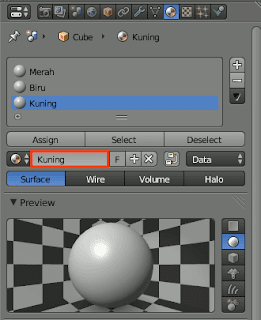 Add 3 material slot