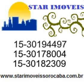 Star Imoveis Sorocaba