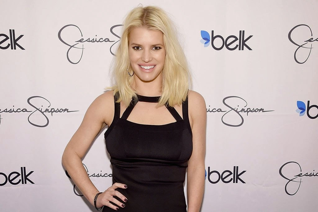Jessica Simpson's billion-dollar brand sold